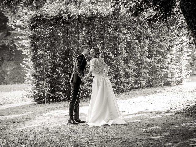 Il matrimonio di Andrea e Francesca a Mapello, Bergamo 49