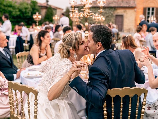 Il matrimonio di Andrea e Francesca a Mapello, Bergamo 61