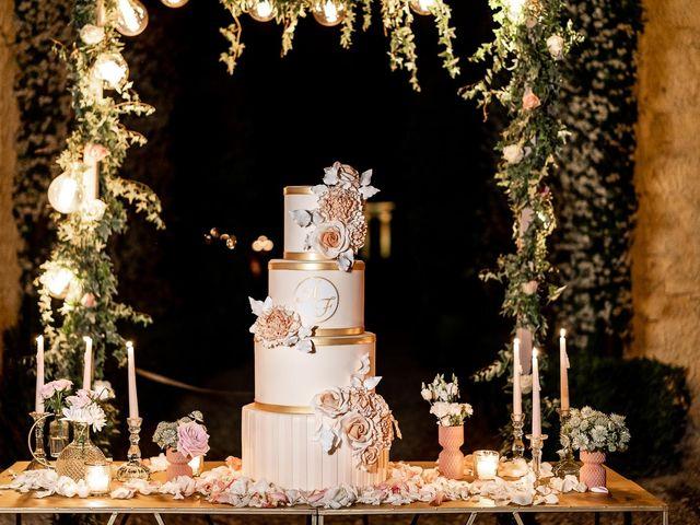 Il matrimonio di Andrea e Francesca a Mapello, Bergamo 63