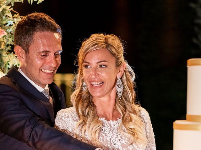 Il matrimonio di Andrea e Francesca a Mapello, Bergamo 64