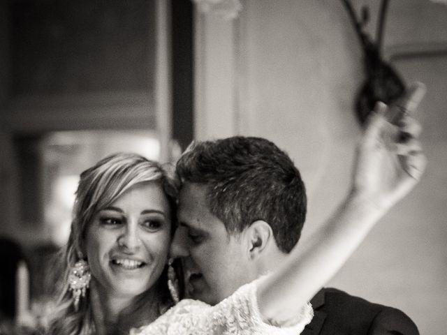 Il matrimonio di Andrea e Francesca a Mapello, Bergamo 67