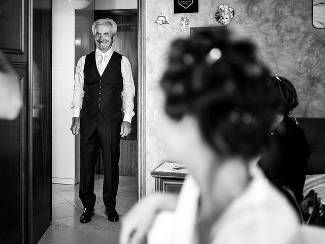 Il matrimonio di Andrea e Valentina a Pesaro, Pesaro - Urbino 6