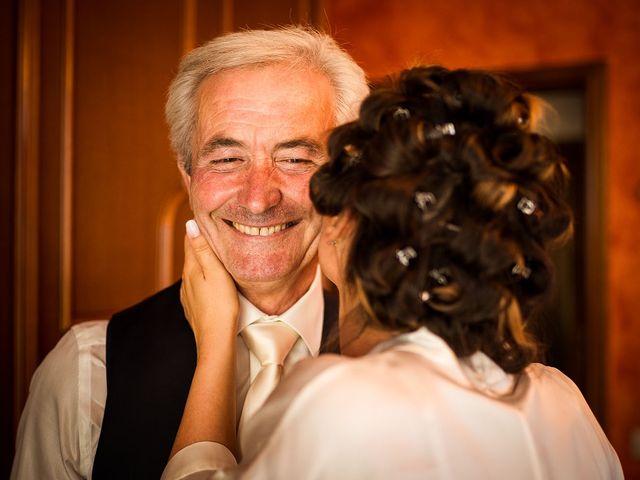 Il matrimonio di Andrea e Valentina a Pesaro, Pesaro - Urbino 7