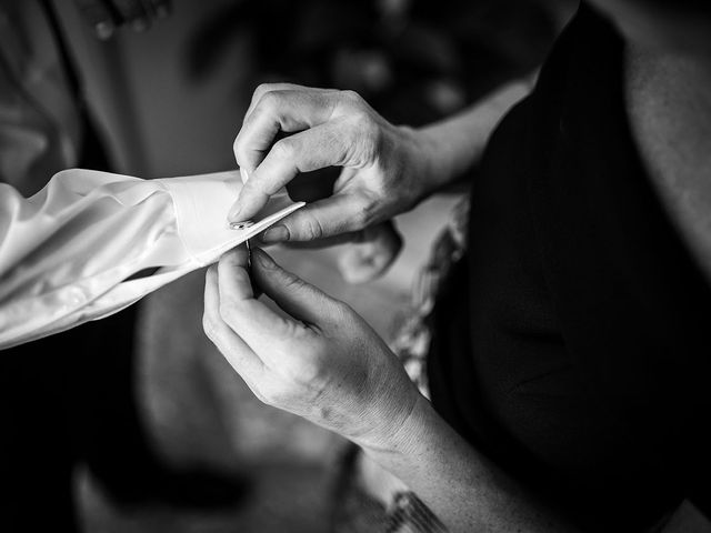 Il matrimonio di Andrea e Valentina a Pesaro, Pesaro - Urbino 10