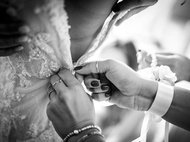 Il matrimonio di Andrea e Valentina a Pesaro, Pesaro - Urbino 12