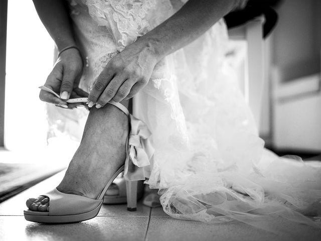 Il matrimonio di Andrea e Valentina a Pesaro, Pesaro - Urbino 13