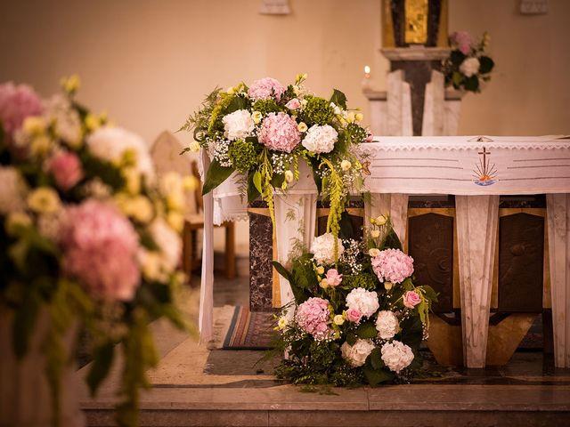 Il matrimonio di Andrea e Valentina a Pesaro, Pesaro - Urbino 16