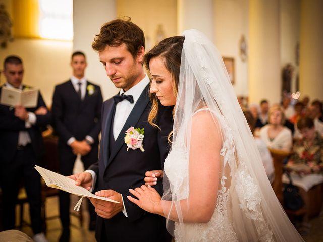 Il matrimonio di Andrea e Valentina a Pesaro, Pesaro - Urbino 21