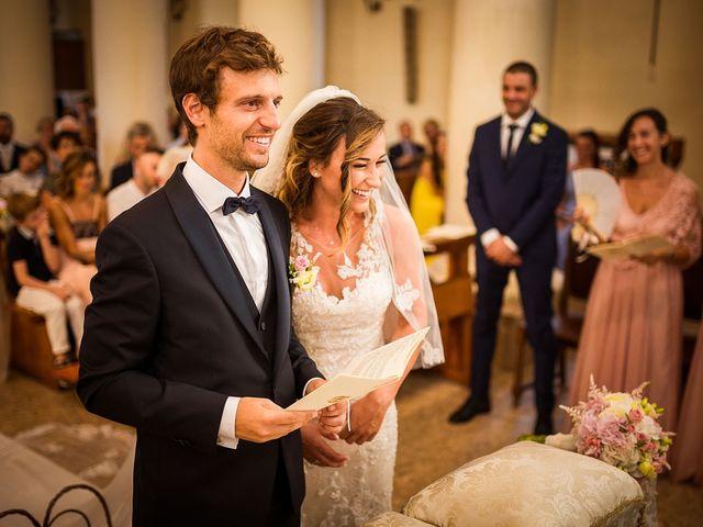 Il matrimonio di Andrea e Valentina a Pesaro, Pesaro - Urbino 22
