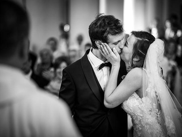Il matrimonio di Andrea e Valentina a Pesaro, Pesaro - Urbino 26