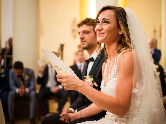 Il matrimonio di Andrea e Valentina a Pesaro, Pesaro - Urbino 28