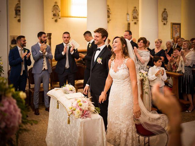 Il matrimonio di Andrea e Valentina a Pesaro, Pesaro - Urbino 29