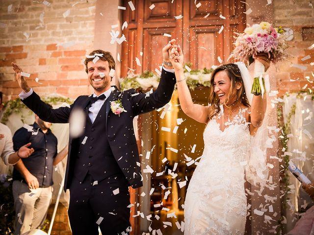 Il matrimonio di Andrea e Valentina a Pesaro, Pesaro - Urbino 30