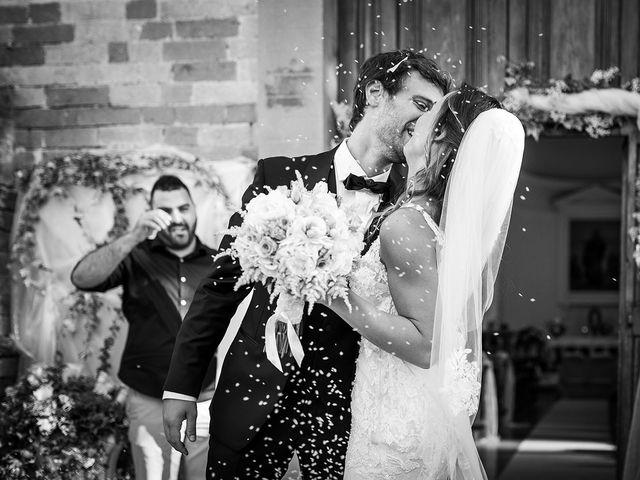 Il matrimonio di Andrea e Valentina a Pesaro, Pesaro - Urbino 31