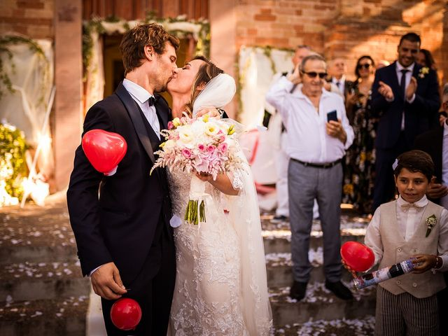 Il matrimonio di Andrea e Valentina a Pesaro, Pesaro - Urbino 32