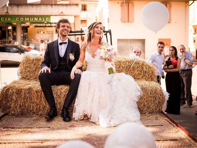 Il matrimonio di Andrea e Valentina a Pesaro, Pesaro - Urbino 36