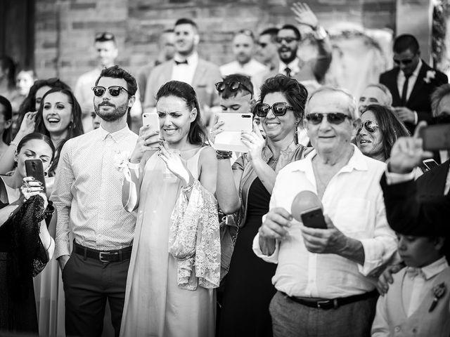 Il matrimonio di Andrea e Valentina a Pesaro, Pesaro - Urbino 37