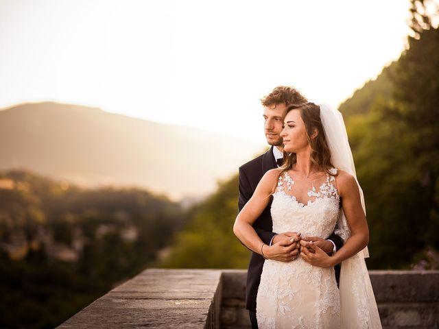 Il matrimonio di Andrea e Valentina a Pesaro, Pesaro - Urbino 41