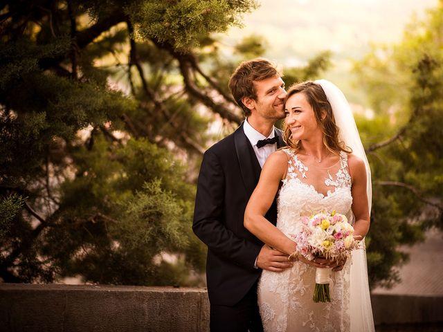 Il matrimonio di Andrea e Valentina a Pesaro, Pesaro - Urbino 43