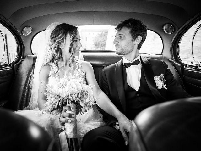 Il matrimonio di Andrea e Valentina a Pesaro, Pesaro - Urbino 44