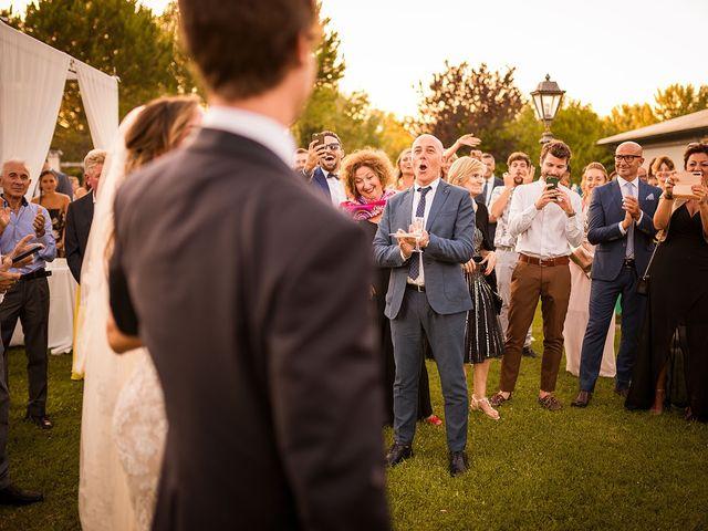 Il matrimonio di Andrea e Valentina a Pesaro, Pesaro - Urbino 46