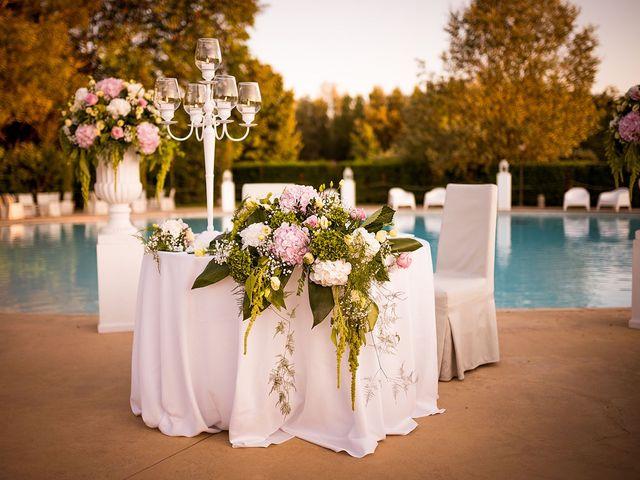 Il matrimonio di Andrea e Valentina a Pesaro, Pesaro - Urbino 50