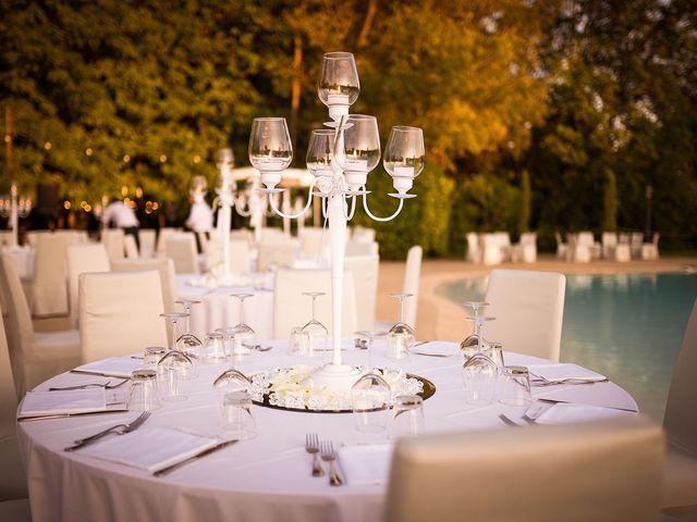 Il matrimonio di Andrea e Valentina a Pesaro, Pesaro - Urbino 51
