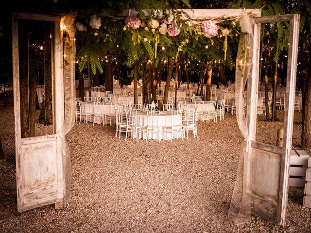 Il matrimonio di Andrea e Valentina a Pesaro, Pesaro - Urbino 52