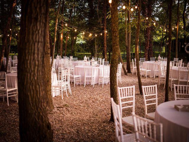 Il matrimonio di Andrea e Valentina a Pesaro, Pesaro - Urbino 53