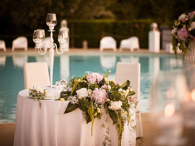 Il matrimonio di Andrea e Valentina a Pesaro, Pesaro - Urbino 54