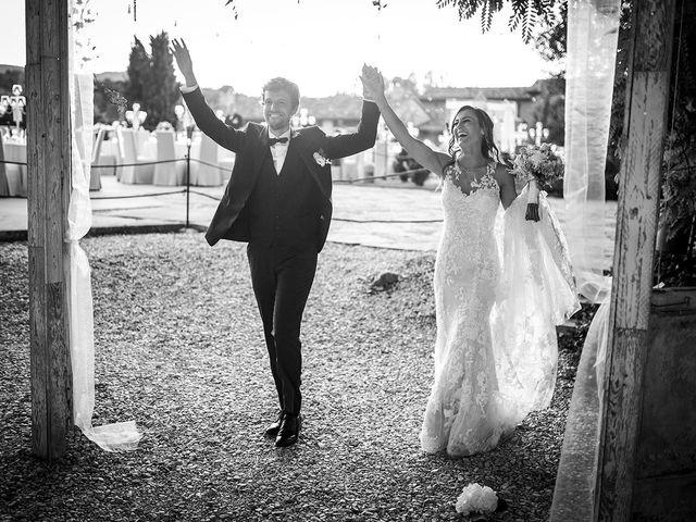 Il matrimonio di Andrea e Valentina a Pesaro, Pesaro - Urbino 55