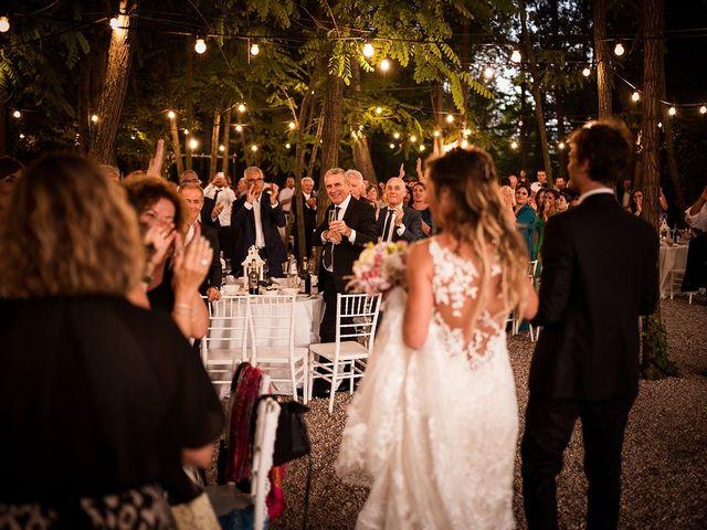 Il matrimonio di Andrea e Valentina a Pesaro, Pesaro - Urbino 56