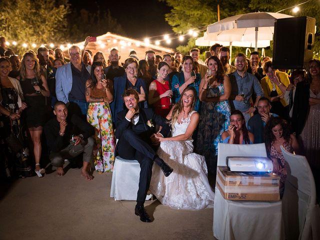 Il matrimonio di Andrea e Valentina a Pesaro, Pesaro - Urbino 60