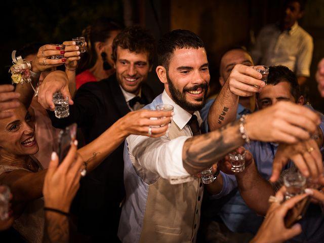 Il matrimonio di Andrea e Valentina a Pesaro, Pesaro - Urbino 61