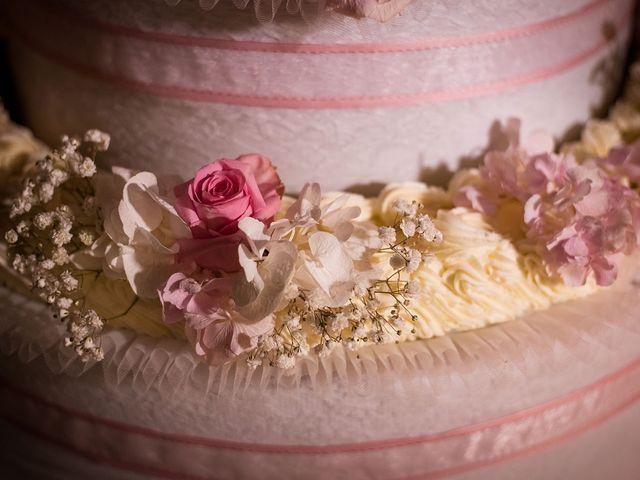 Il matrimonio di Andrea e Valentina a Pesaro, Pesaro - Urbino 65