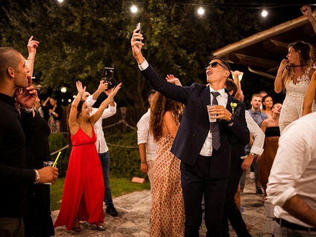 Il matrimonio di Andrea e Valentina a Pesaro, Pesaro - Urbino 73