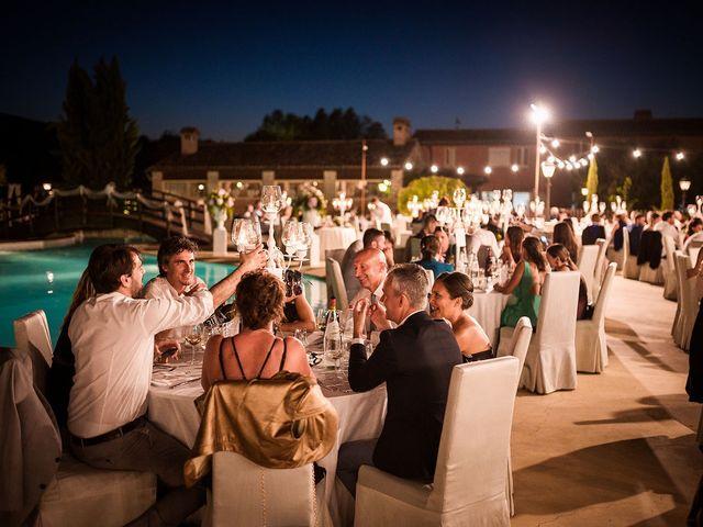 Il matrimonio di Andrea e Valentina a Pesaro, Pesaro - Urbino 74