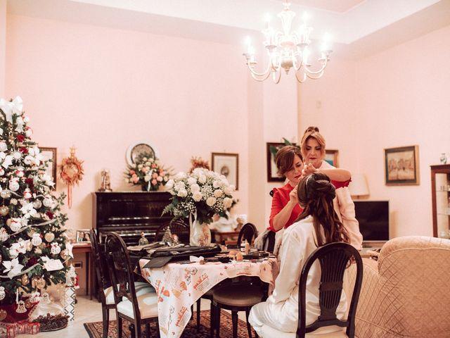 Il matrimonio di Marco e Liana a Napoli, Napoli 5