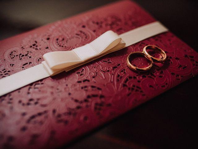 Il matrimonio di Marco e Liana a Napoli, Napoli 6