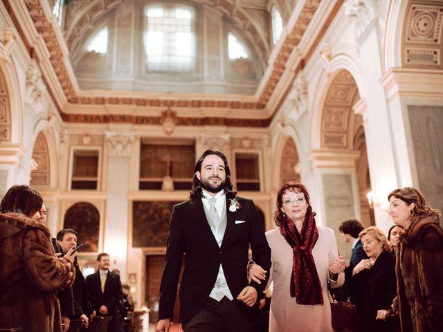 Il matrimonio di Marco e Liana a Napoli, Napoli 18