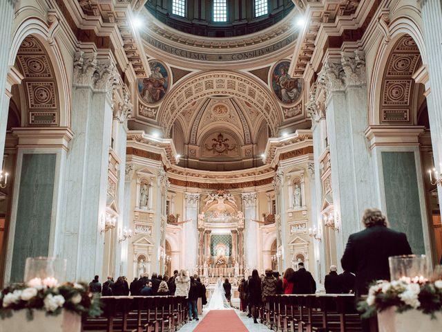Il matrimonio di Marco e Liana a Napoli, Napoli 22