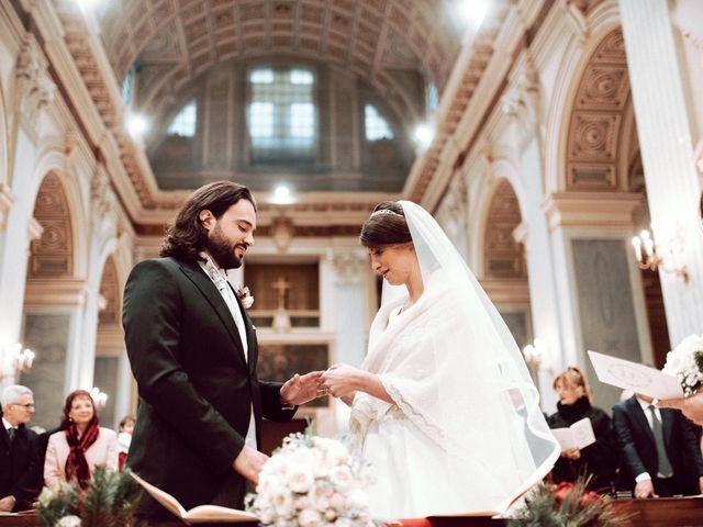 Il matrimonio di Marco e Liana a Napoli, Napoli 25