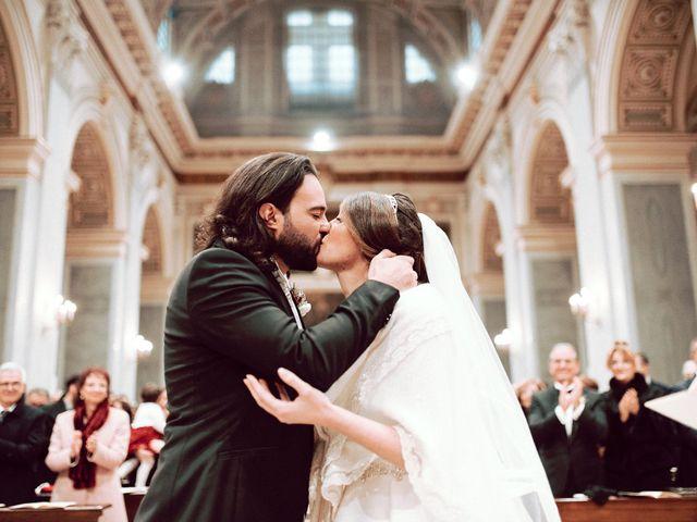 Il matrimonio di Marco e Liana a Napoli, Napoli 26