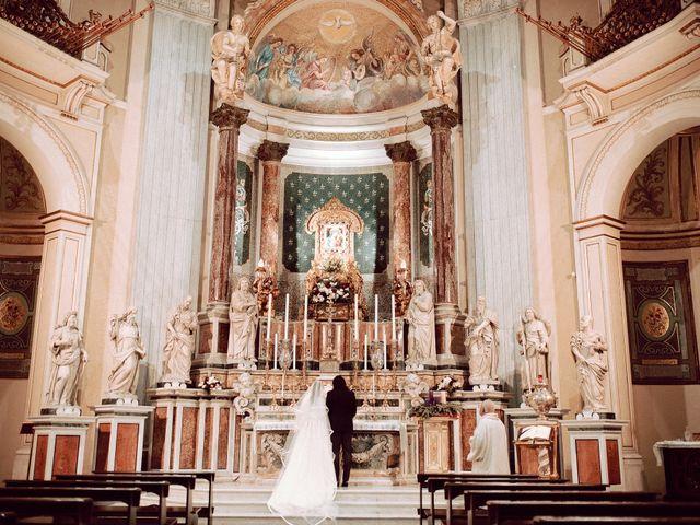 Il matrimonio di Marco e Liana a Napoli, Napoli 27