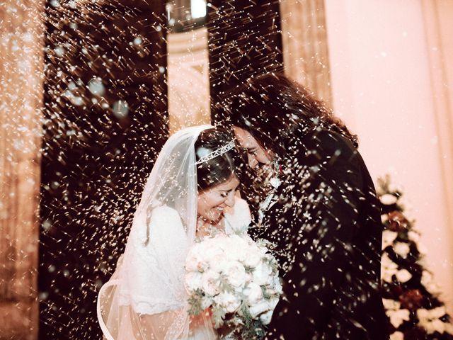 Il matrimonio di Marco e Liana a Napoli, Napoli 30