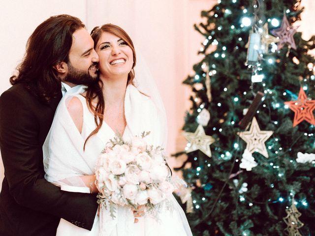 Il matrimonio di Marco e Liana a Napoli, Napoli 31