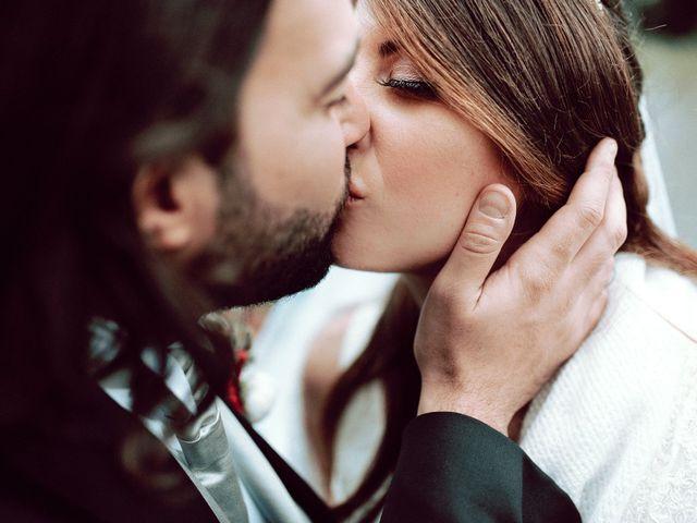 Il matrimonio di Marco e Liana a Napoli, Napoli 32