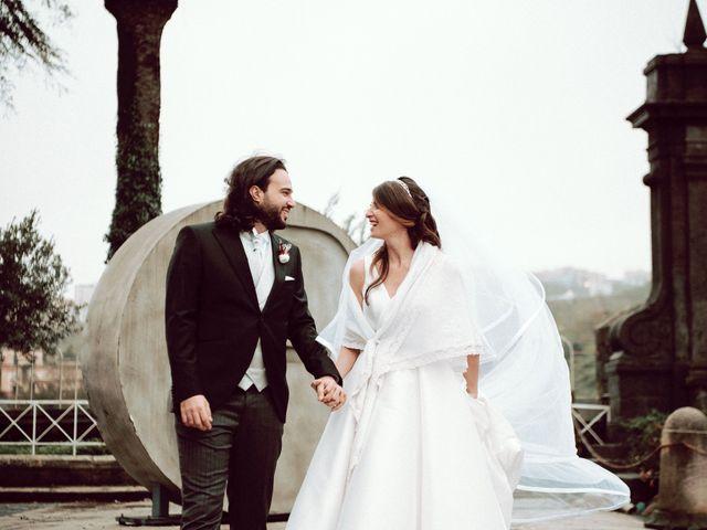 Il matrimonio di Marco e Liana a Napoli, Napoli 33