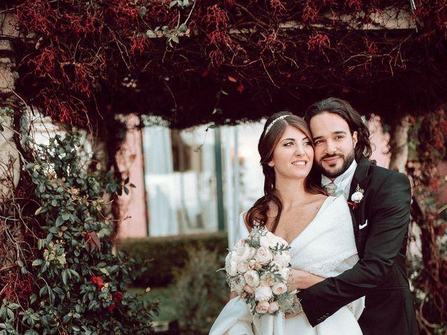 Il matrimonio di Marco e Liana a Napoli, Napoli 40