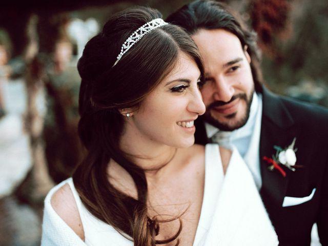 Il matrimonio di Marco e Liana a Napoli, Napoli 42